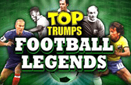Автомат Top Trumps Football Legends онлайн